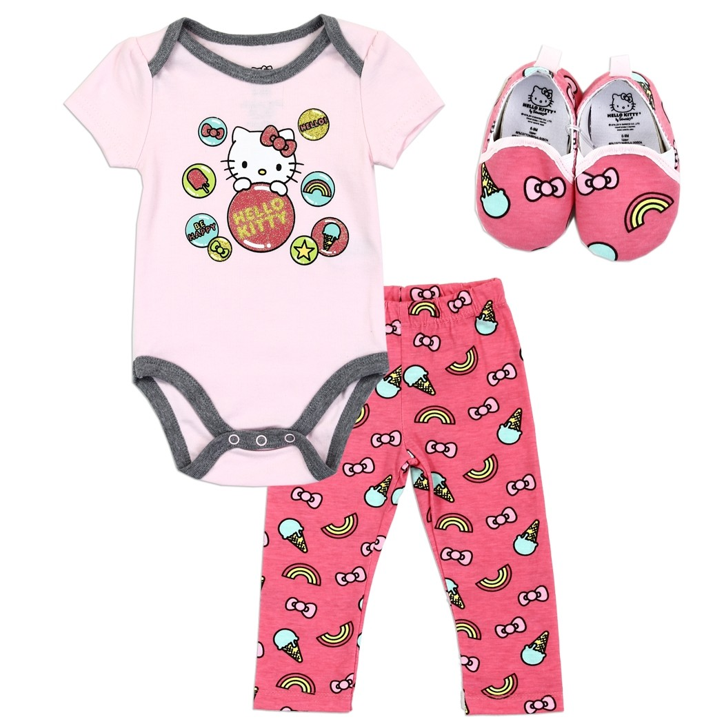 Infant Girl 0 3 6 9 Month Always Daddys Princess Outfit Creeper One Piece