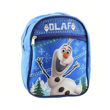 Disney Frozen Olaf The Snowman Blue Mini Backpack