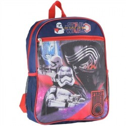 The Force Awakens The First Order Star Wars Backpack