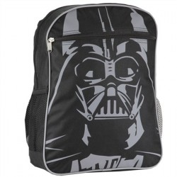 Star Wars The Force Awakens Darth Vader School Backpack