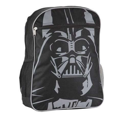 Star Wars The Force Awakens Darth Vader School Backpack