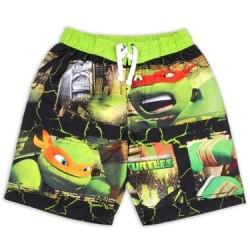 Nick Jr Teenage Mutant Ninja Turtles Boys Swim Shorts Space City Kids Clothing Store