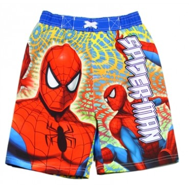 2ee3151e8b manufacturer DC Comics Batman Boys Swim Trunks Swimwear Little Kid/Big Kid