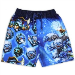 Skylanders Boys Swim Shorts