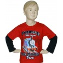 Blue Mountain Crew Thomas and Friends Long Sleeve Shirt