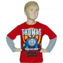 Thomas and Friends Long Sleeve Shirt