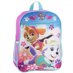 Nick Jr Paw Patrol Everest and Skye Girls Backpack