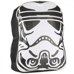 Star Wars The Force Awakens Stormtrooper School Backpack