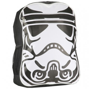Star Wars The Force Awakens Stormtrooper School Backpack At Space City Kids