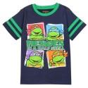 Heroes In A Half Shell Teenage Mutant Ninja Turtles Shirt