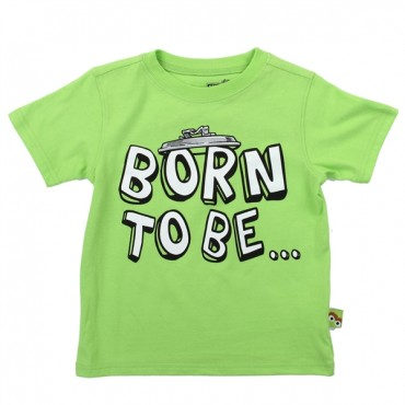 Sesame Street Oscar The Grouch Born To Be Grouchy Toddler Shirt Space City Kids Clothing
