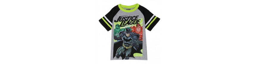 DC Comics The Justice League