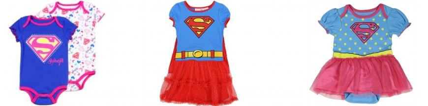 DC Comics Supergirl