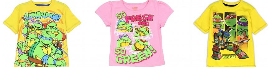 Nick Jr Teenage Mutant Ninja Turtles