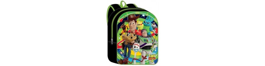 Backpacks And Lunch Boxes