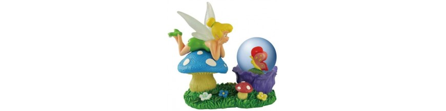 Disney Tinker Bell Licensed Figurines