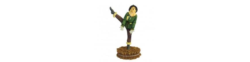 Wizard of Oz Licensed Figurines