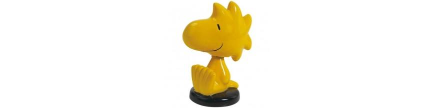 Peanuts Licensed Figurines