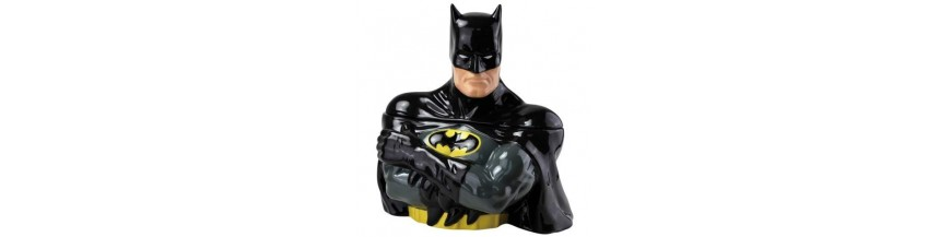DC Comics Batman Licensed Figurines