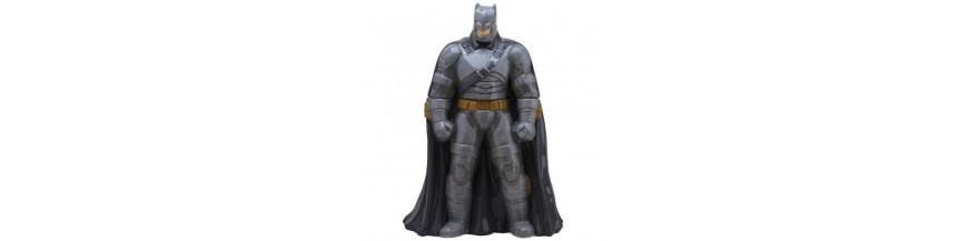 DC Comics Batman vs Superman Licensed Figurines