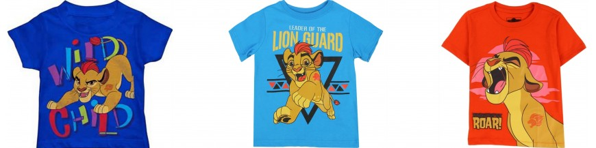 Disney Lion Guard